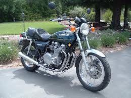 vintage kawasaki 900 motorcycle | Things I'd like    | Drag