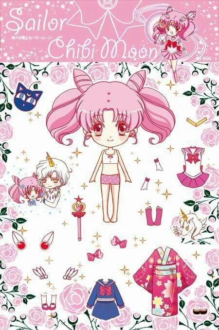 Sailor Moon Sailor Moon Pinterest Juegos Para Niños