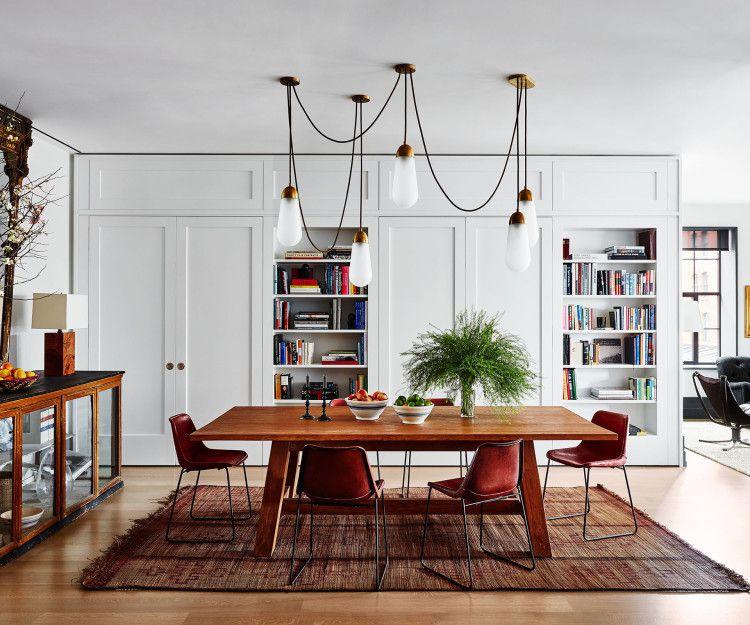 Inside Naomi Watts' stunning New York apartment - Homes To Love