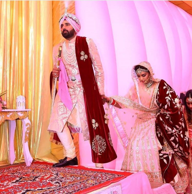 Pin de m cheema en Punjabi wedding | Pinterest