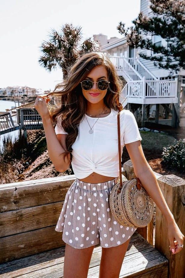 35+ Summer 2020 Outfit Ideas - Kiz Tarafi Global