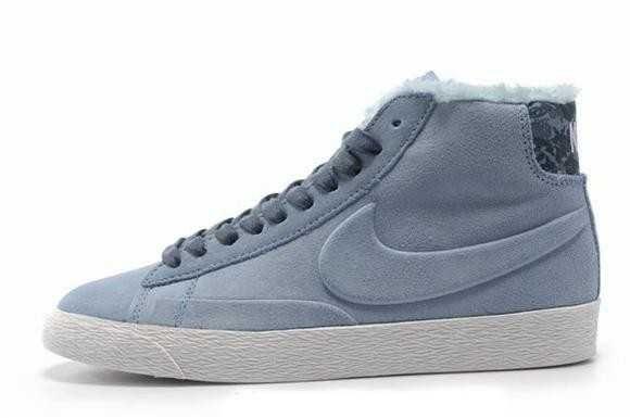 Femmes Nike Blazer Uk
