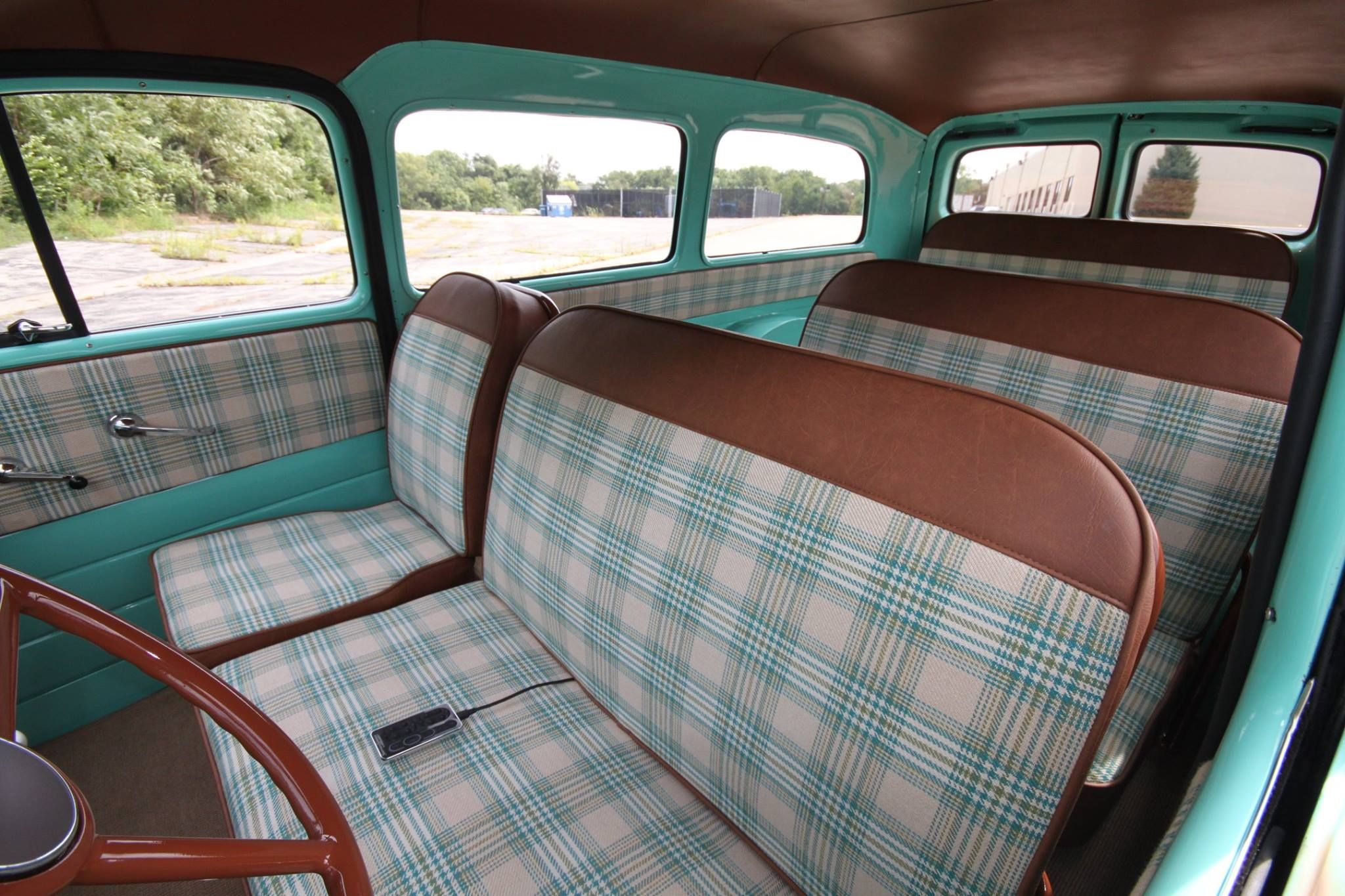 Awesome Advanced Design Chevy Suburban Interior With