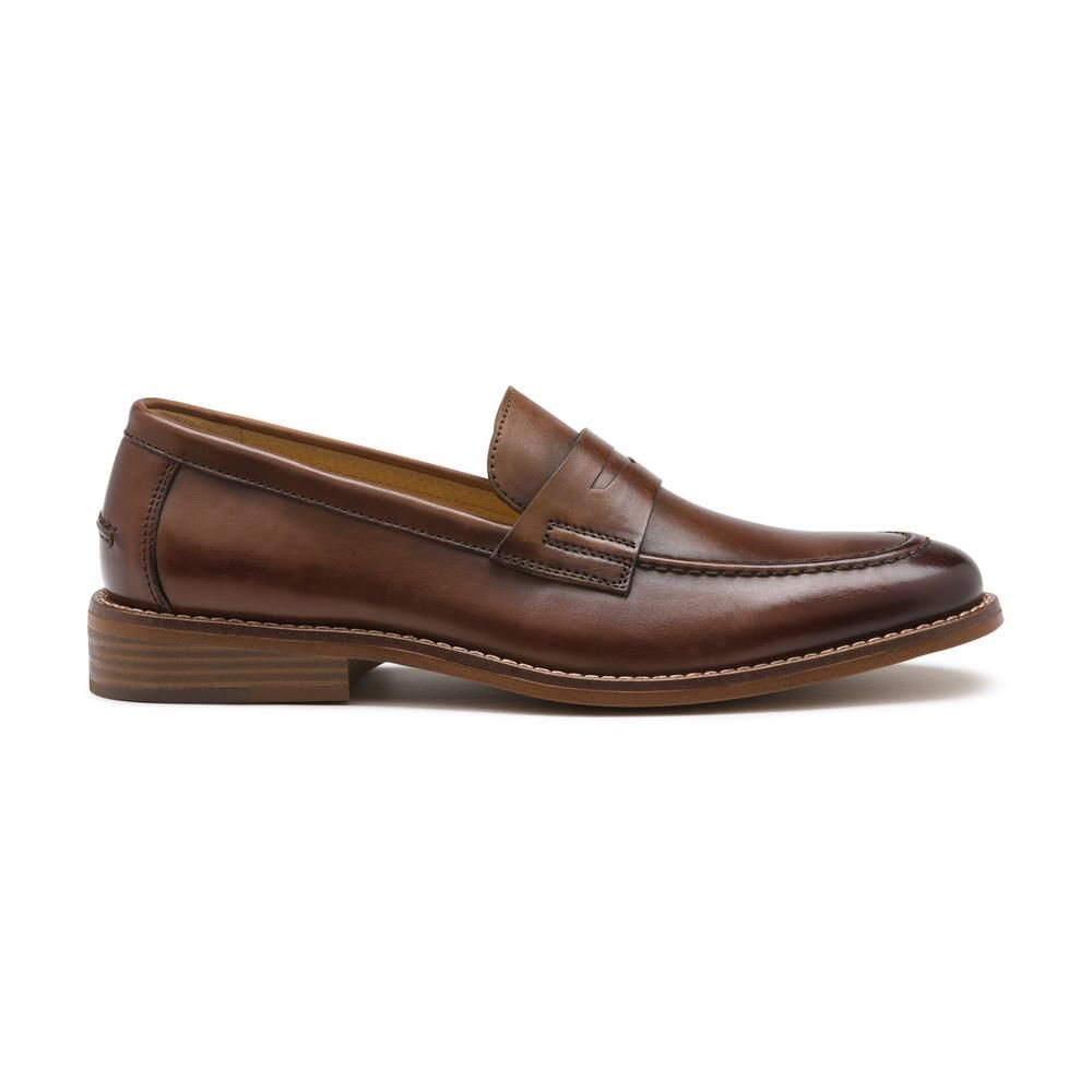 5e5308dc6f8 Conner Loafer - Slip-On Shoes - Men - G.H. Bass   Co.