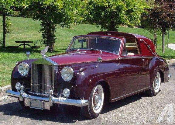 The Nascar Race Experience Rolls Royce Classic Rolls Royce