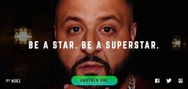 Djkhaledquote40 SC Pinterest Success And Tony Robbins Impressive Dj Khaled Quotes