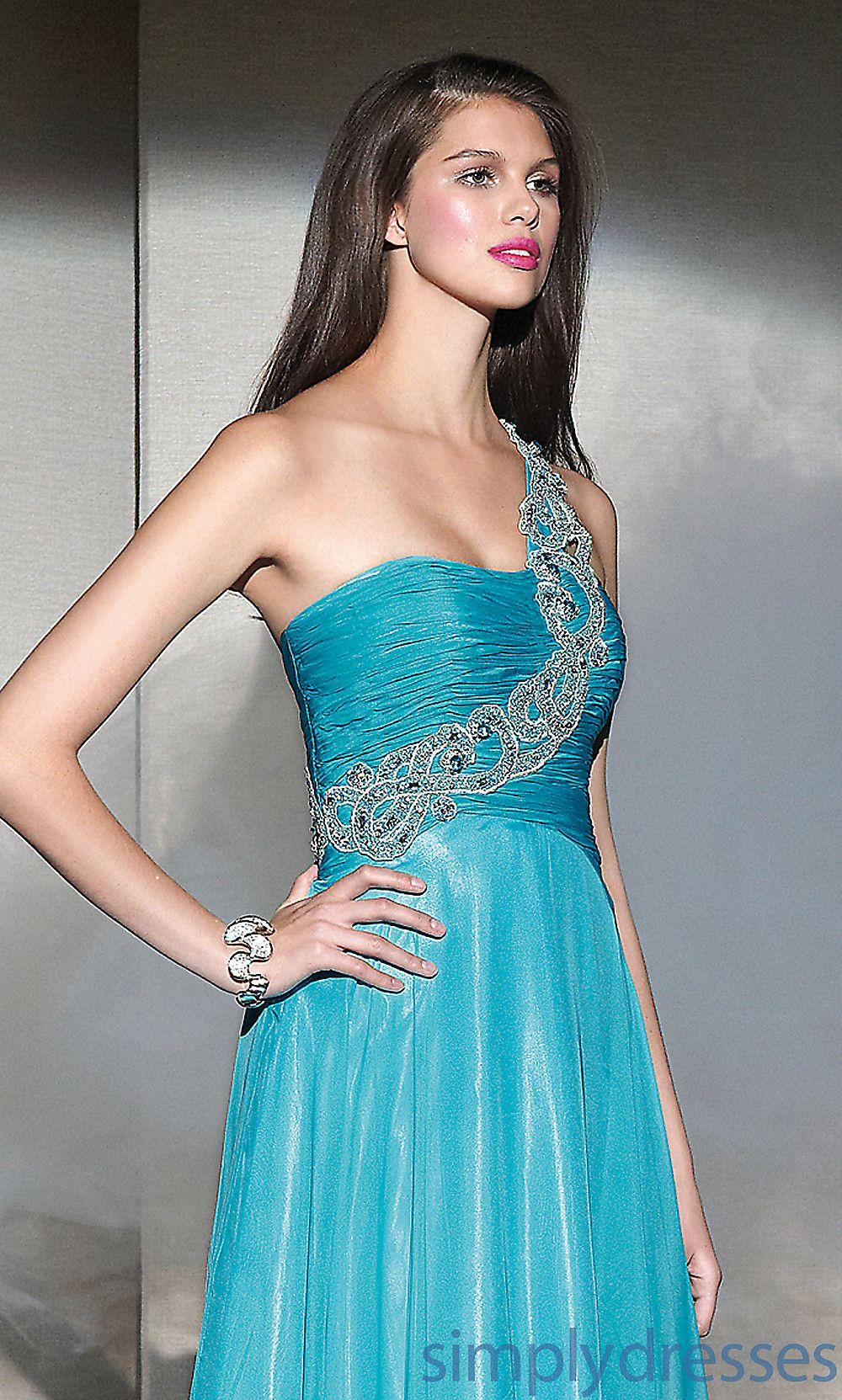 FrontView | Prom dresses for my daughter? | Pinterest | Designer ...