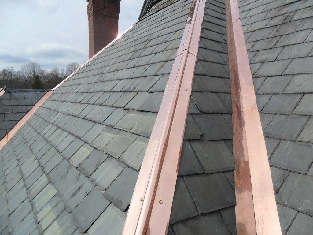 Pin By Eric Allen On Roofing Emergency Copper Roof Roofing Roof Design