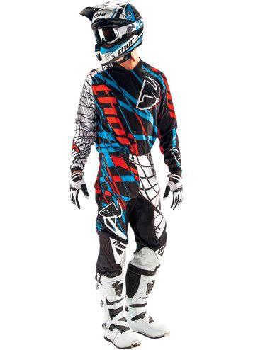 Products Thormx Motocross Gear Dirt Bike Gear Atv Riding Gear