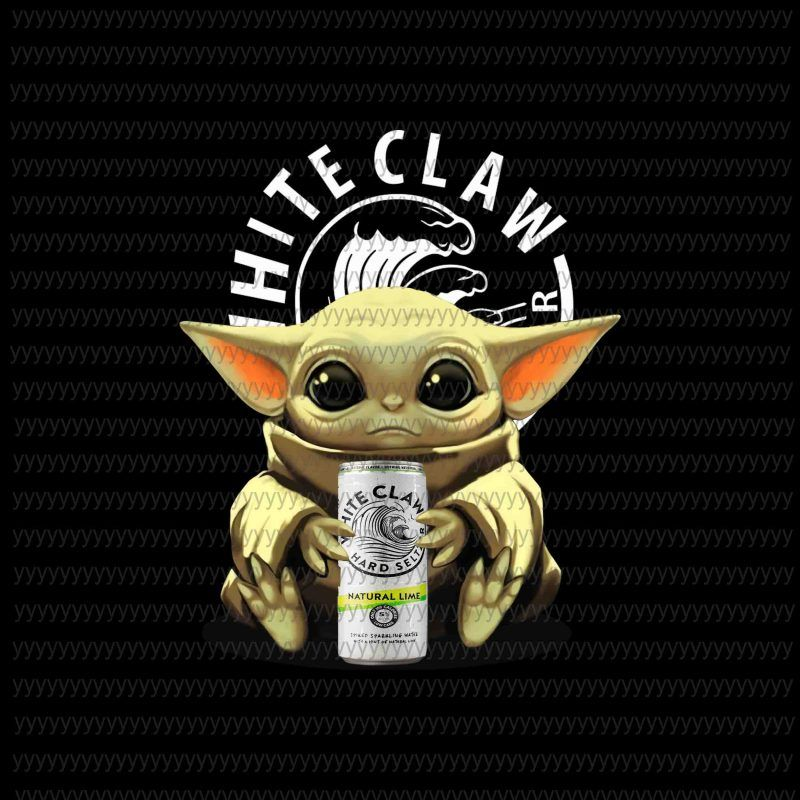 Baby Yoda White Claw Png Baby Yoda The Mandalorian The Child Christmas Png Baby Yoda Png Star Wars Png The Child Png T Shirt Design For Sale Yoda Png Yoda