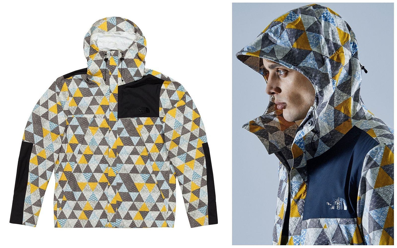 The North Face Red Spring 2016 Collection