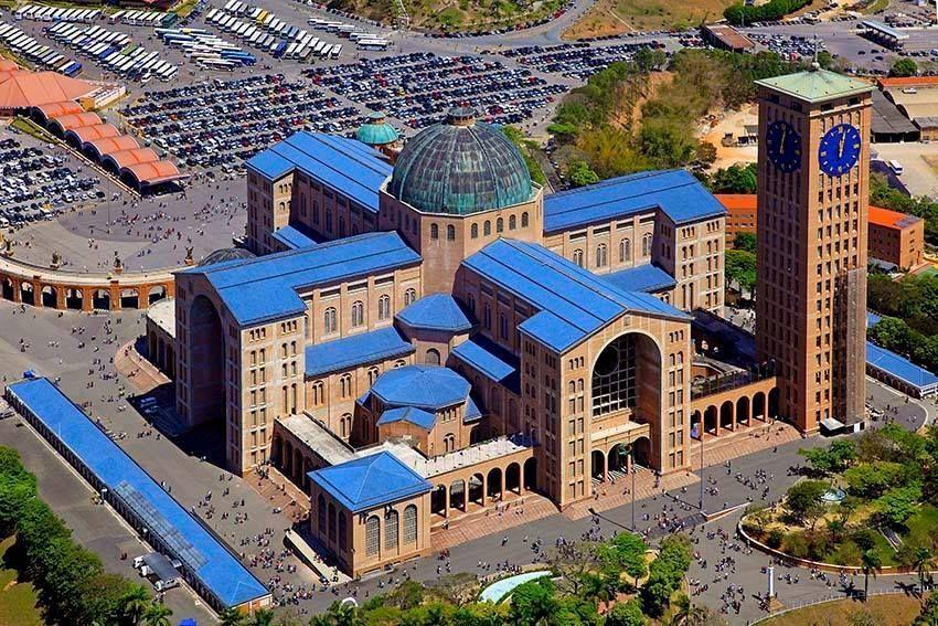 Aparecida São Paulo fonte: i.pinimg.com