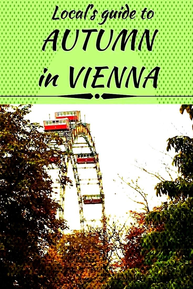 Complete Guide to Autumn in Vienna The ultimate guide to autumn in Vienna. Learn everything there i