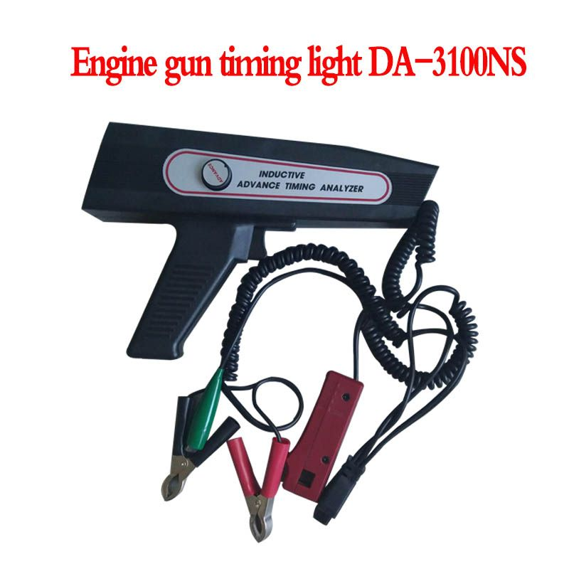 Trisco Da 3100ns Inductive Advance Timing Analyzer Whats App 86 15889512468 Skype Obd2tuner Com Http Www Light Detector Ignition Timing Diagnostic Tool