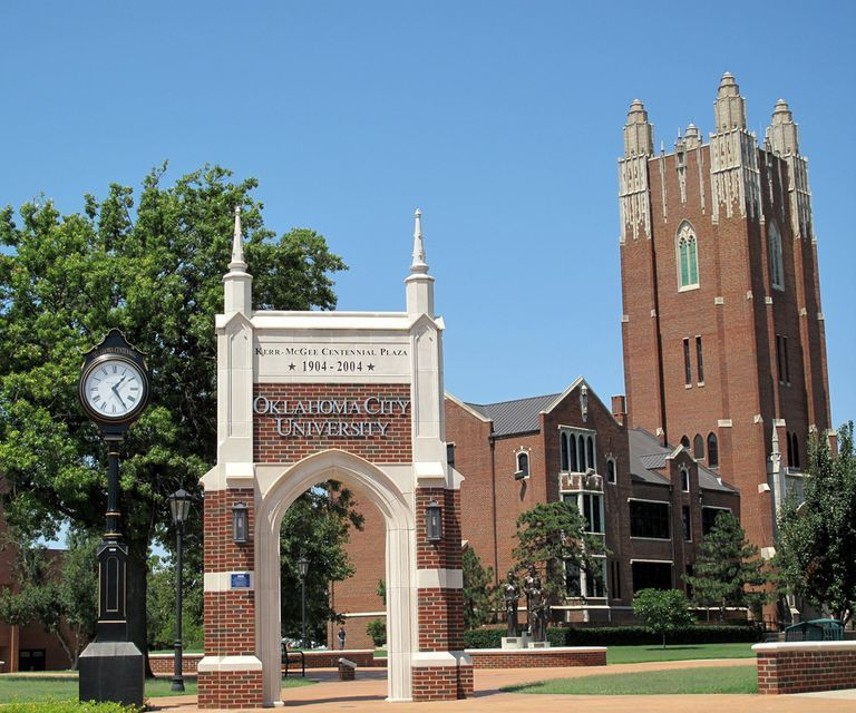 Learn About Oklahoma City University and What It Takes to