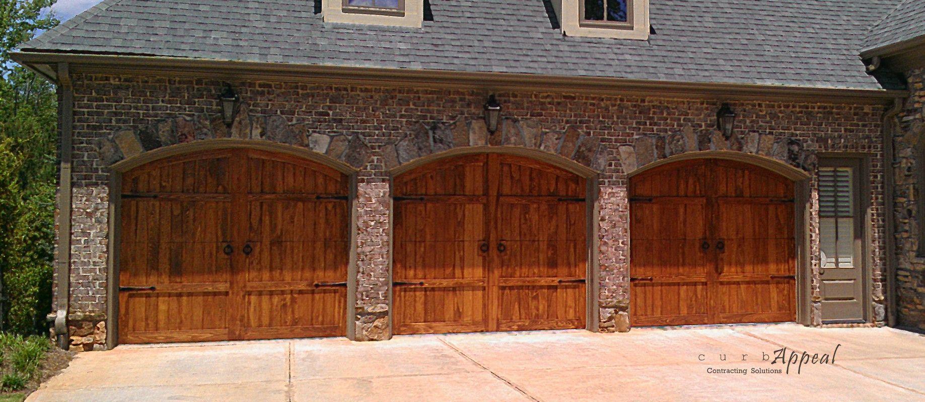Garage Door Photos Garage Door Before Refacing Refaced Carriage Style Garage Door Shop Doors Garage Doors Carriage Style Garage Doors
