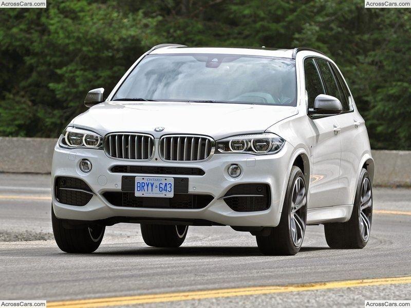 BMW X5 M50d (2014) Bmw suv, Bmw new cars, Bmw x5