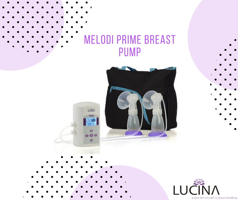 Pin On Melodi Breast Pump