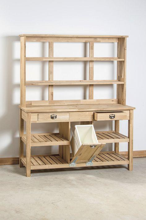 selbst ist der mann bauplan pflanztisch 04 2016 p o t t i n g t a b l e pinterest. Black Bedroom Furniture Sets. Home Design Ideas