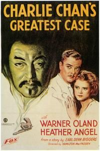 Watch Charlie Chan's Greatest Case Full-Movie Streaming