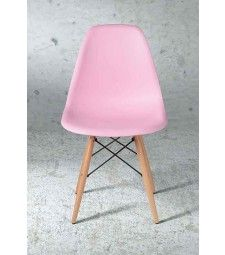 Charming Eames Type Dining Chairs Loads Of Colours