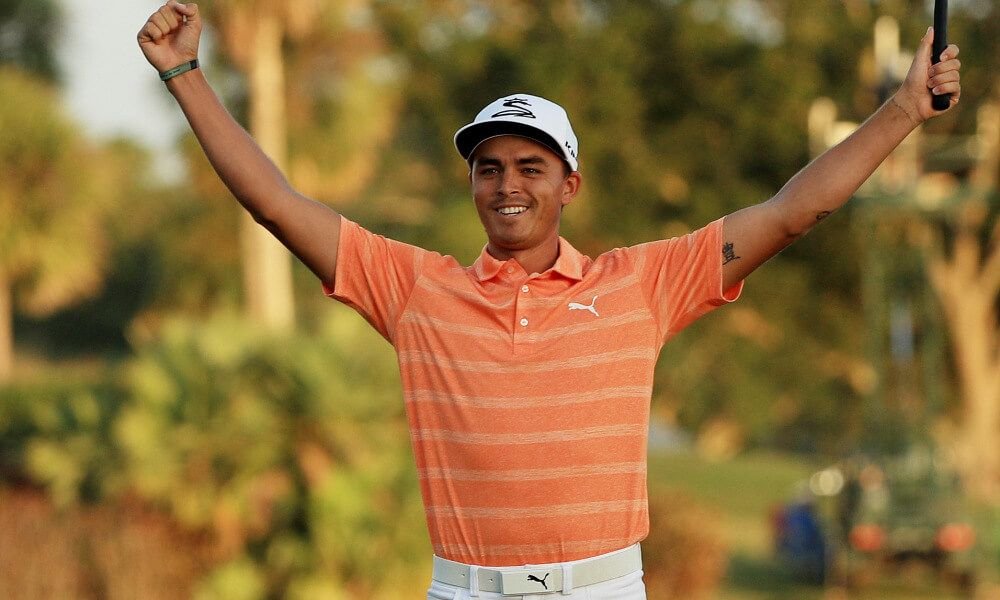 Rickie Fowler makes a great #pga #dfs play at the St. Jude Classic this week.