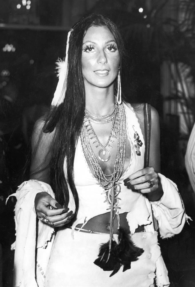 #WCW: Cher