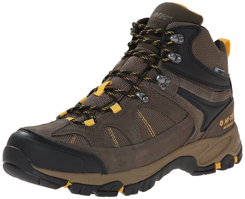 69eea2ed7b1b8 Hi-Tec Men's Altitude Lite I Waterproof Hiking Boot ** This is an ...