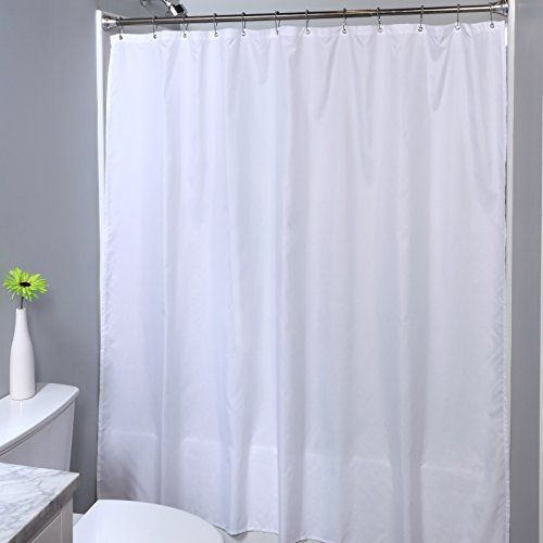#online Care Instructions Put Shower Liner In Washing Machine On Gentle.