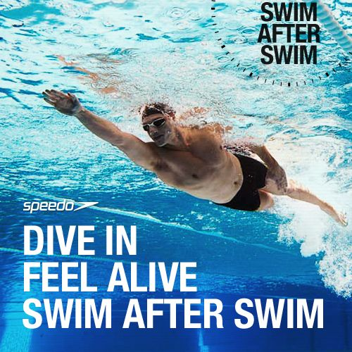 Dive In Feel Alive Swim After Swim Swimming Motivation Competitive Swimming Swimming Drills