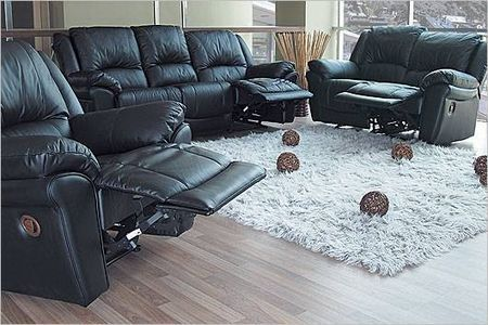 How To Arrange Furniture To Include A Recliner Hunker Living Room Sets Furniture Cheap Living Room Furniture Sets Living Room Furniture Arrangement