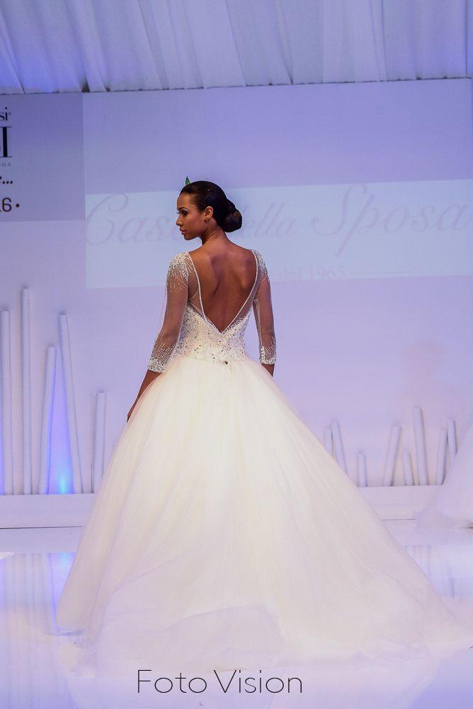 Excepcional Vestidos De Novia De Tara Keely Ideas Ornamento ...
