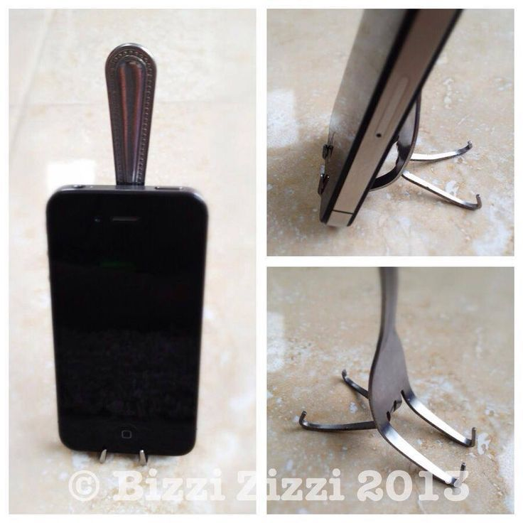 Mobile Phone Stand Heres My Easy #DIY #gift For A #teacher