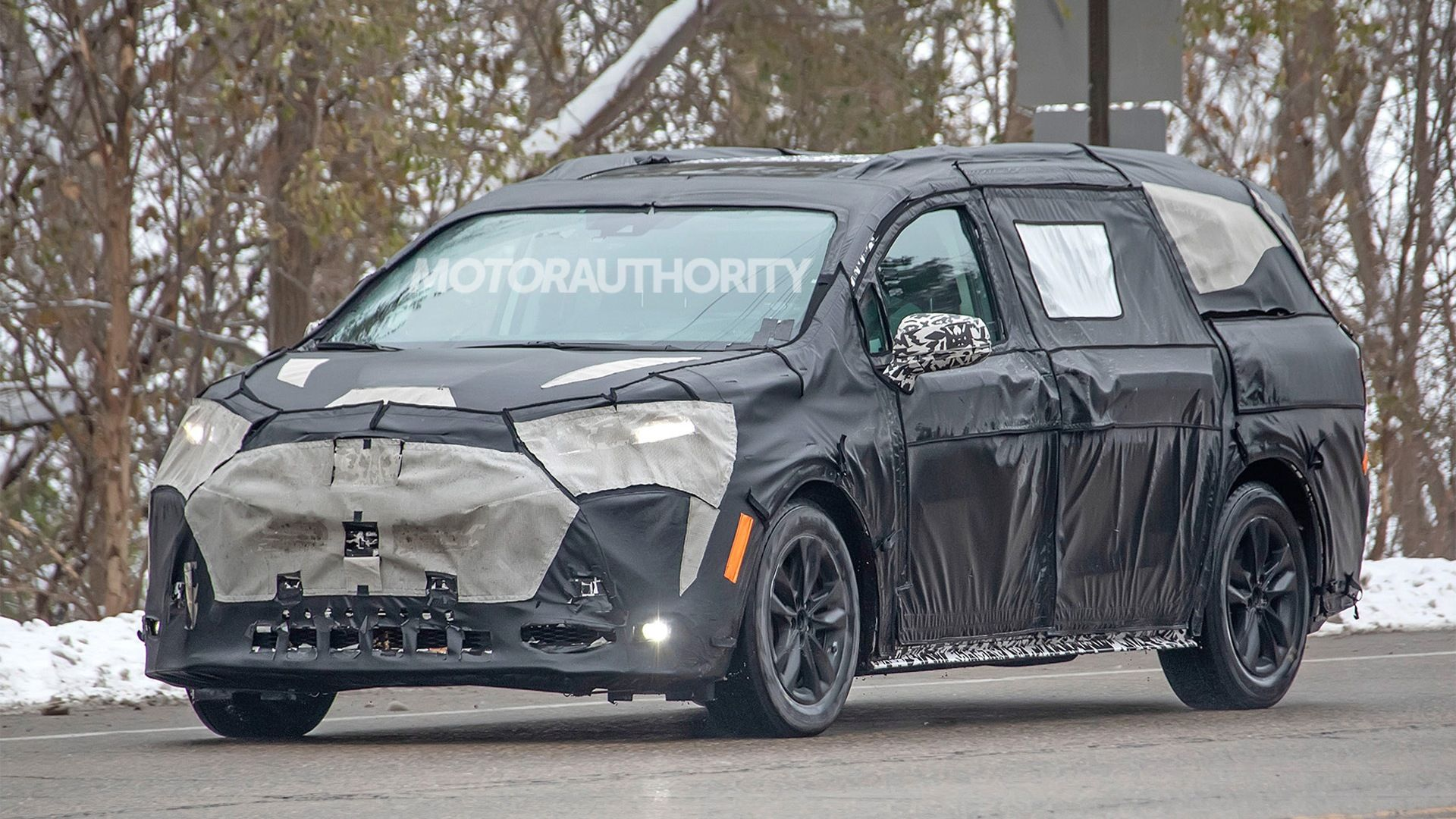 2021 New Toyota Avensis Spy Shots First Drive