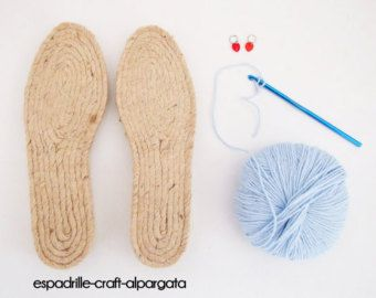 2in1-Pattern Pack for Lace and Stripe Slippers by PdfPatternDesign