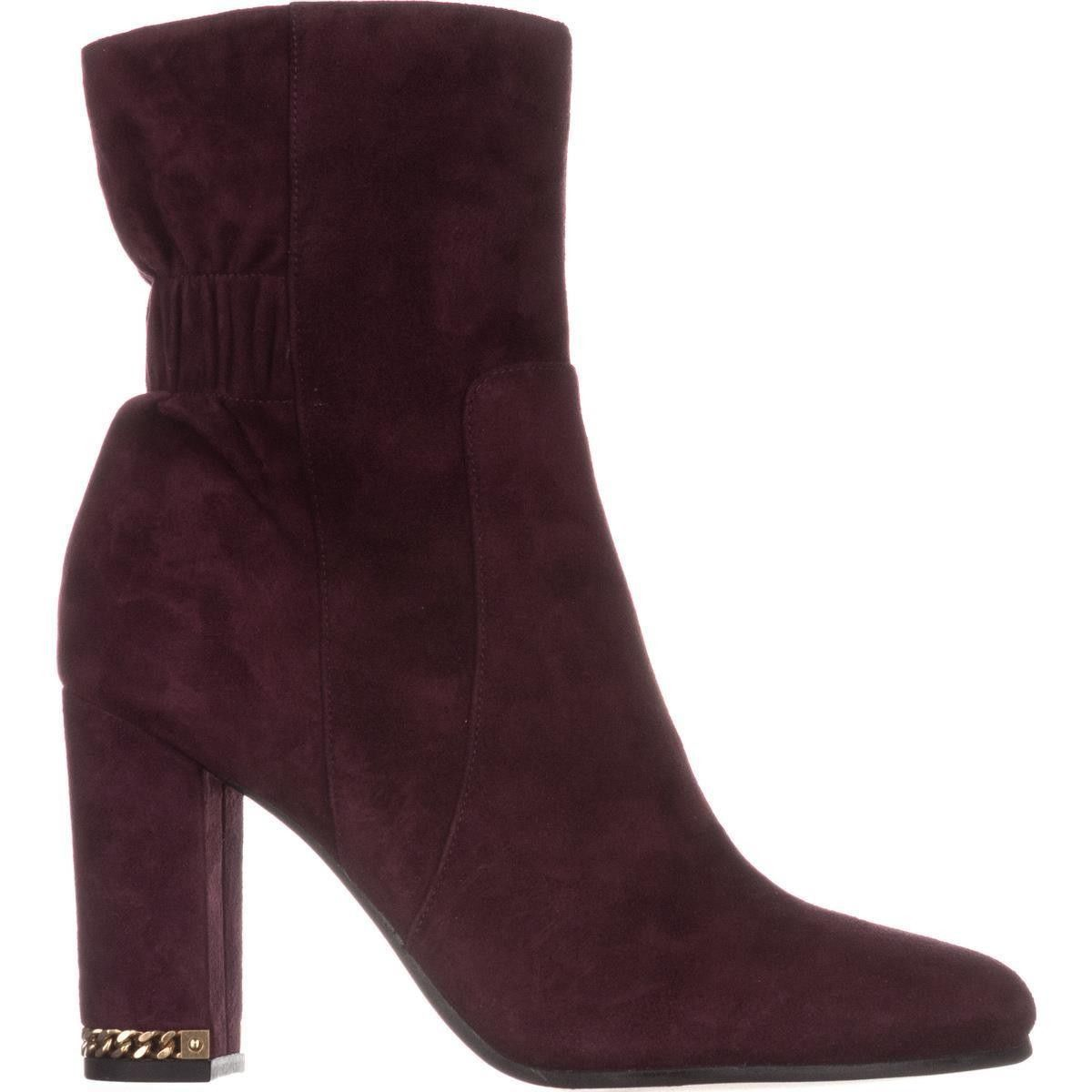 d49c4d042372cb ... Boots by Scarpetta Shoes. MICHAEL Michael Kors Dolores Back Stretch Mid  Calf Booties