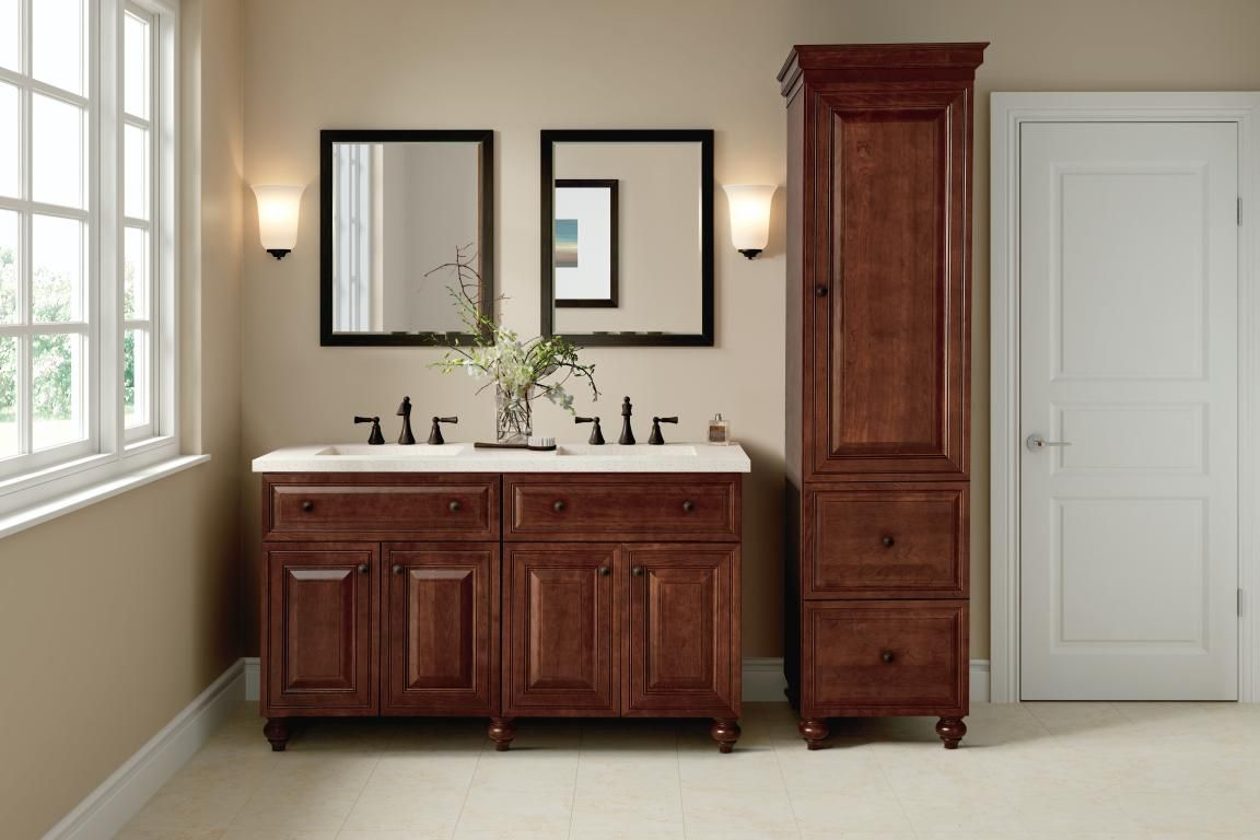 Bathroom Cabinetry Ideas And Inspiration Be Inspired By This Vanity Cabinet Designs As You P Cabinet Design Interior Paint Colors Trending Paint Colors