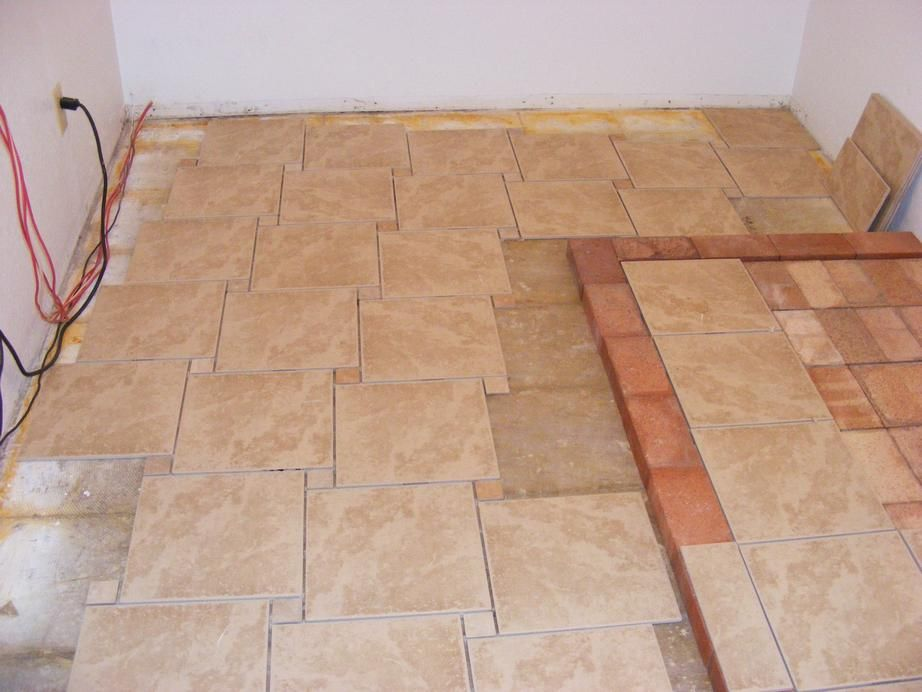Images Of Tile Patterns Tile In Advance With A Complex Pattern