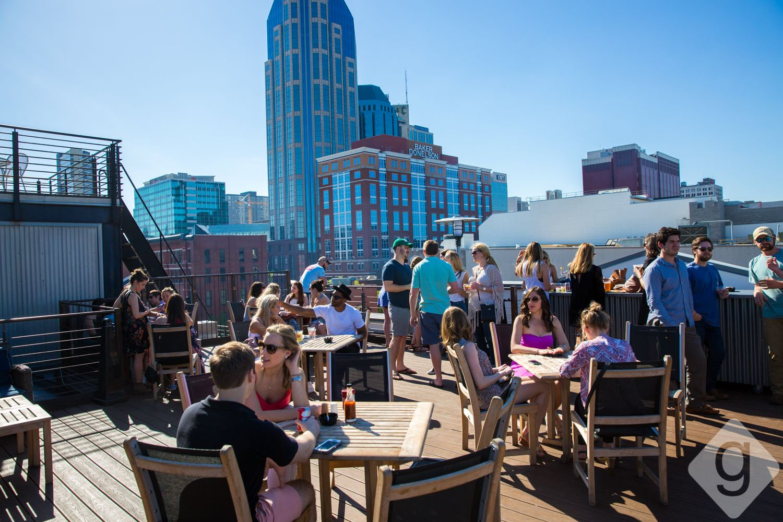 Acme rooftop bar nashville | Dining Destinations ...