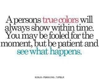 True Colors True Colors Quotes Life Quotes Inspirational Quotes