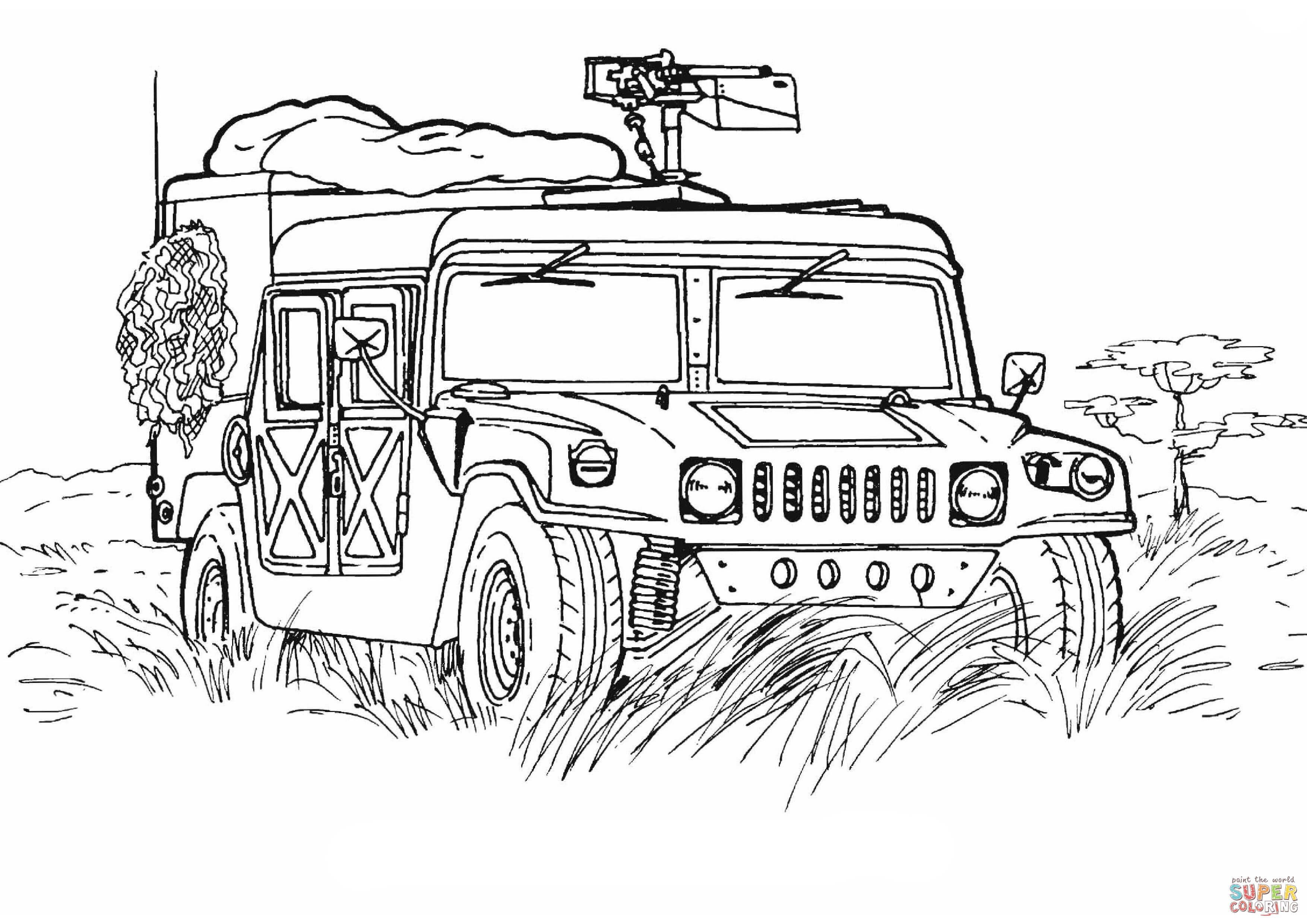Awesome Coloring Pages Army That You Must Know You Re In Good