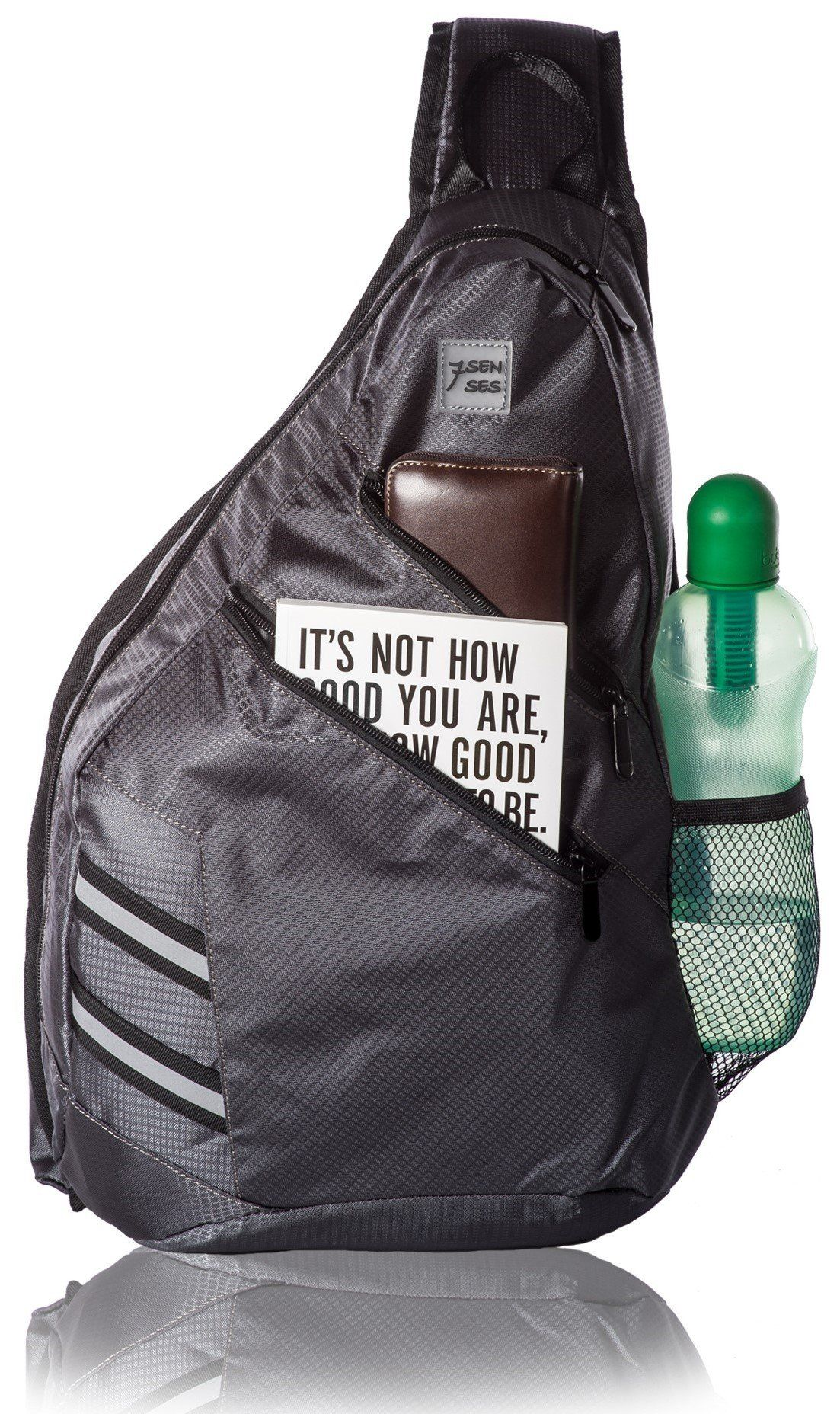 Backpack One Strap Sling- Fenix Toulouse Handball 8c8462169c12e