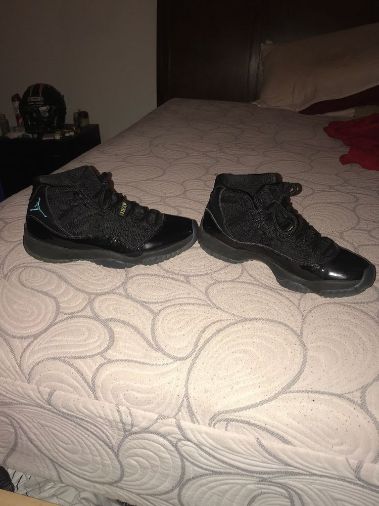 check out 22a2b 7e173 jordan 11 gamma blue size 12  fashion  clothing  shoes  accessories   mensshoes  athleticshoes (ebay link)