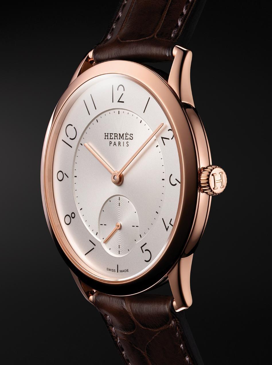 BolsilloNoticias De Hermes Y Moda SlimRelojes Reloj ARcj354Lq