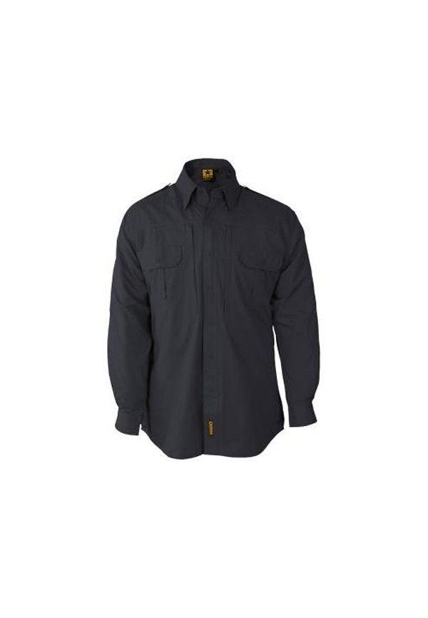 49d8bd0cb3a0 Propper Mens Long Sleeve Tactical Shirt - Polycotton Ripstop