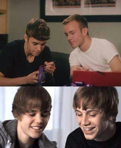 They have grown up so much