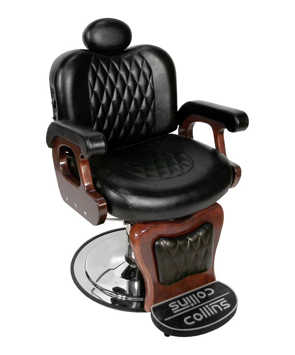 Modern barber chair - Classic Traditional Modern Barber Chairs For Sale By Keller International Durable Bases Easy Reclines At Wholesale Prices Collins Pibbs Equipment