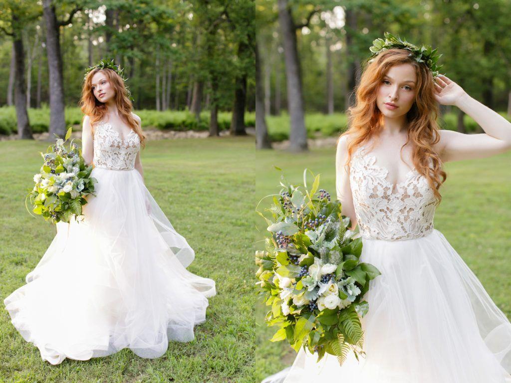 Westhaven Little Rock Wedding Photographers Rachel Haynes Events Rockhair Stylistsevent