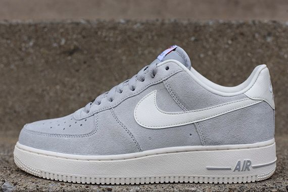 info pour 18c1c f47bc nike #air #force #one #grey | Shoes | Sneakers nike, Nike ...