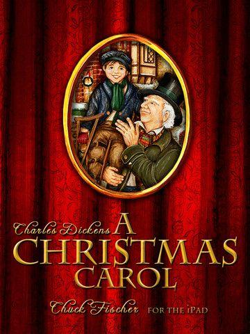 A Christmas Carol Charles Dickens Un Cuento De Navidad Libros Literatura